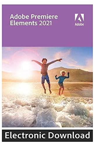 Adobe Premiere Elements 2021: [PC Online code]