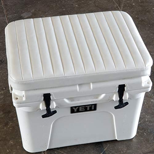 Cooler Seat Cushion for Yeti Tundra 65 Cooler (Cushion Only)