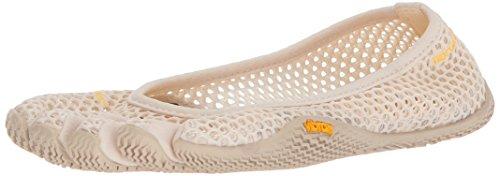 Vibram FiveFingers Women's 18w2702 Vi-b Fitness Shoes (White Cap, Numeric_9_Point_5)