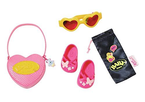 BABY Born 825488 Boutique Bag & Shoes Kleidung FÜR Puppen