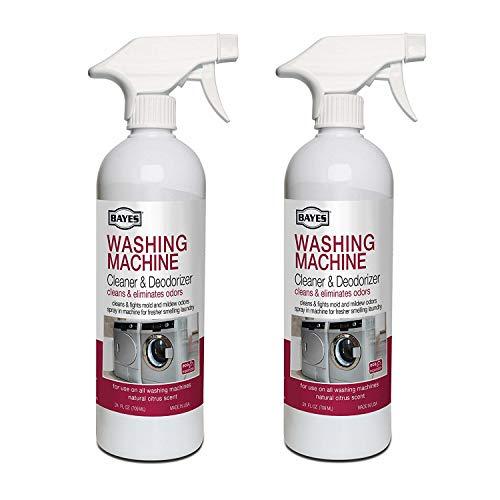 Best bacbuster washer cleaner