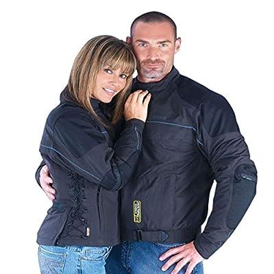 Gerbing 12V Men's Hybrid LT Heated Motorcycle Jacket