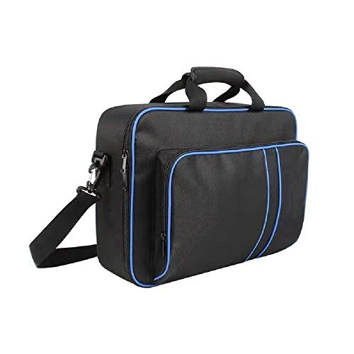 PS5 Case,Lyyes PS5 Travel Bag Protective Carrying Bag for PS5
