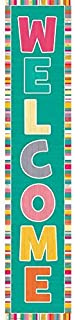 Teacher Created Resources 2659 Tropical Punch Welcome Banner