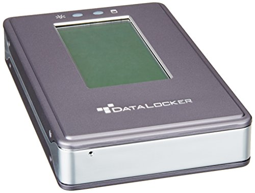 DataLocker Enterprise 500GB (DL500E2)