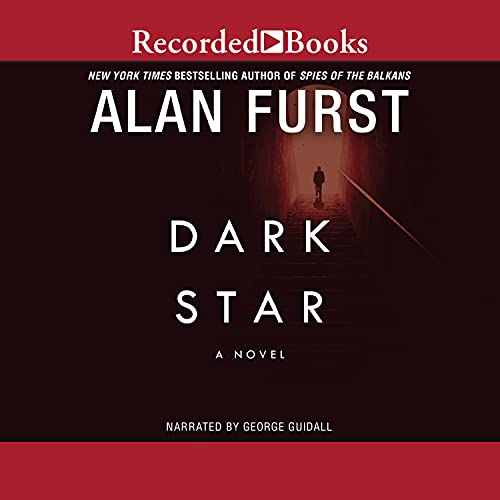 Dark Star Audiobook By Alan Furst cover art