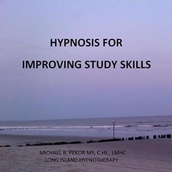 Hypnosis for Improving Study Skills