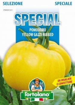 Semences de fruits et légumes hybrides et sélections spéciales, pour utilisation par amateurs, dans des sacheets thermoscellés - 80 variétés