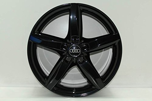 Original Audi A4 8K S4 B8 S Line 8K0601025D Felgen Satz 18 Zoll 434-B3