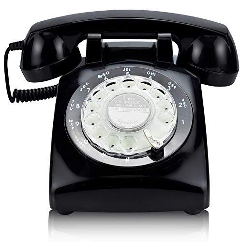 rotary dial home telephone - 2