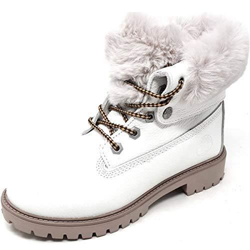 Darkwood 7095W-35FNA Damen Boots Groesse EU 37