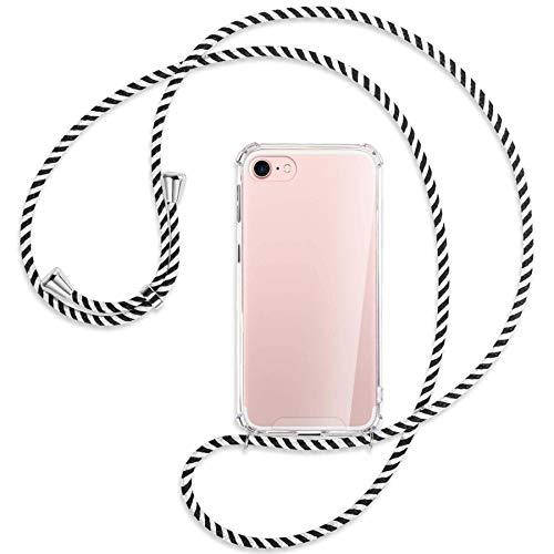 mtb more energy – Cadena de teléfono móvil compatible con Apple iPhone 5, 5S / iPhone SE (4,0 pulgadas), variación de color – funda para teléfono móvil para colgar