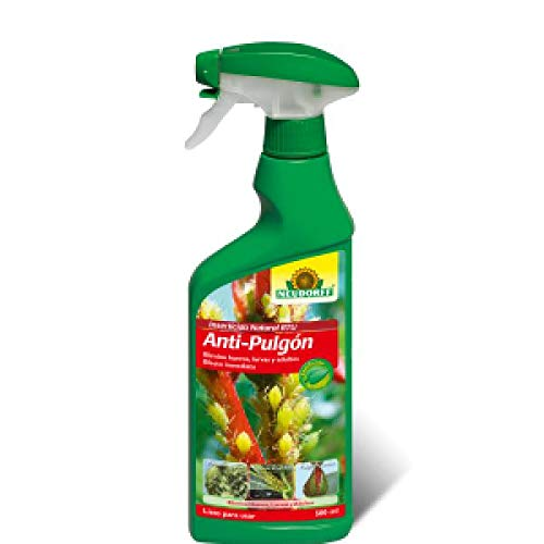 Neudorff Insecticida Natural RTU Anti-Pulgon