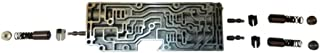 Shift Rite Transmissions replacement for 4R100 96-04 HD HP 4R100 Accumulator Body Sonnax Transgo Update Valve E4OD Transmission Shift Rite 4R100