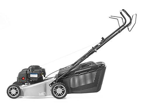Mountfield 299274628/AMZ / 464 TR-B Petrol Rotary Lawnmower, Grey
