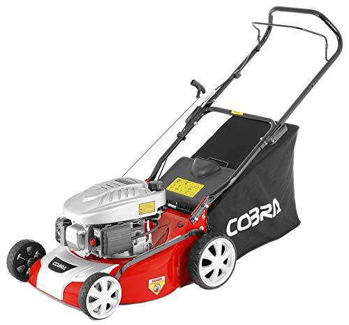 Cobra M40C Petrol Mower