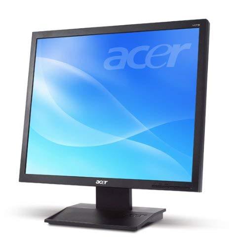 Acer ET.BV3RE.D32 - 17IN 4:3 LCD V173DOBMD 5MS (Renewed)