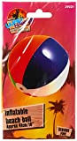 Smiffy'S 29031 Pelota De Playa Hinchable, Multicolor
