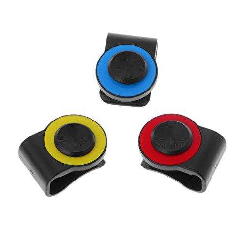 Lamdoo Joystick de Juego para teléfono móvil Controlador de Tableta Rocker Joypad con Clip