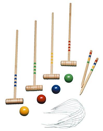 Sport-Thieme Krocket-Spiel