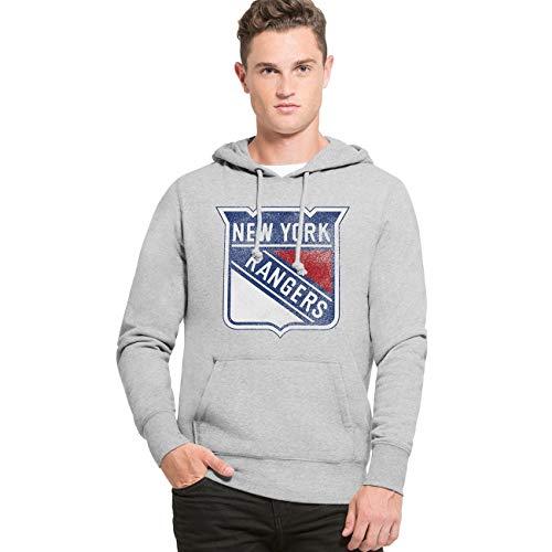 '47 NHL New York Rangers Knockaround Hood X Large
