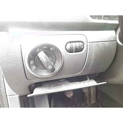 Mando Luces Volkswagen Golf V 1K0941431C (usado) (id:catap1892093)
