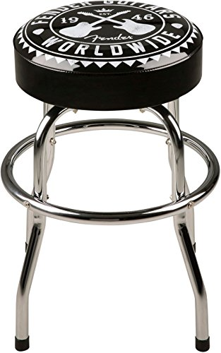 Fender Barstool 24'' Worldwide - Barhocker