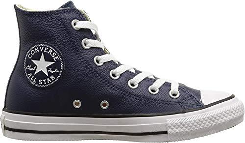 Converse Ctas Sea Lea Hi, Unisex - Erwachsene Hohe Sneakers, Blau (bleu Nuit), 40 EU