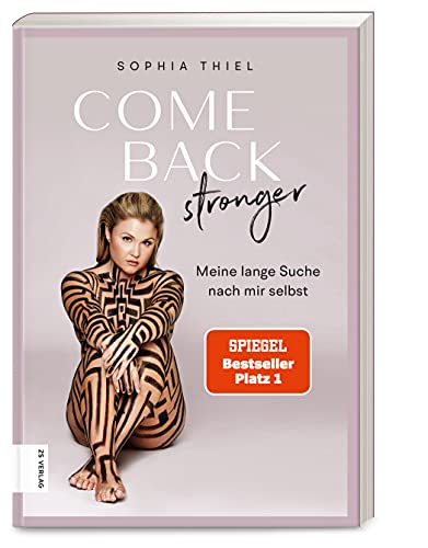 Come back stronger: Meine lange Suche nach mir selbst