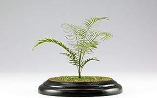 プラッツ PHK12-01 1/12スケール 植物キットシリーズNo.1 アレカヤシ・エッチングキット
