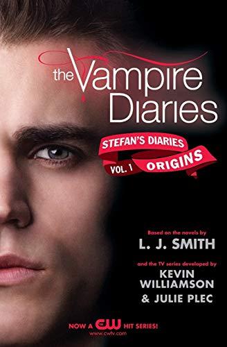 The Vampire Diaries. Origins - Volume 1: 1/6 (Vampire Diaries: Stefan)