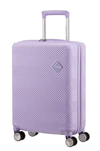American Tourister Flylife Bagaglio a mano S (55cm - 46l), Viola (Lavender)