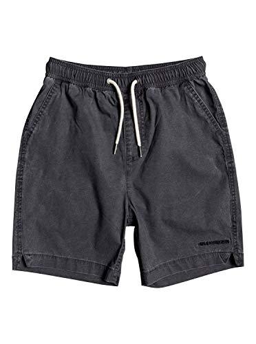 Quiksilver Jungen Walk Shorts Taxer 15