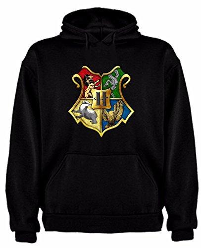 Sudadera de NIÑOS Harry Potter Albus Dumbledore Hogwarts