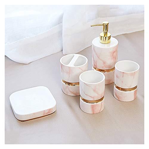 La mejor selección de Accesorios para baño de ceramica , tabla con los diez mejores. 9