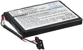 CS-MR3045SL Baterie 720mAh compatibel met [BECKER] Active 43 Talk, Active 43 Traffic, Active 43 Transit, Active 50, Ready ...