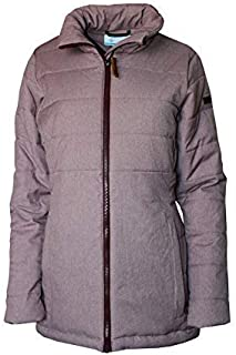 Columbia Women's Achen Lake EXS Insulated Water Resistant Jacket