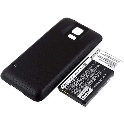 Powery Batería para Samsung SM-G900F 5600mAh