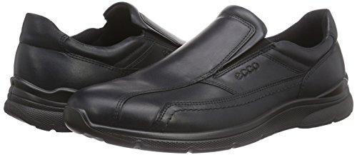 ECCO Irving, Men's Loafers Loafers, Black (BLACK2001), 11.5 UK (46 EU)