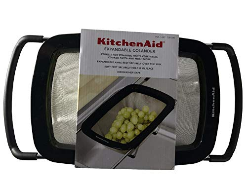 Kitchen Aid Expandable Colander