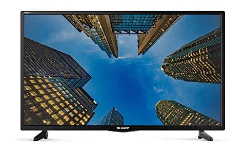 "Sharp Aquos Smart TV da 32"" HD"