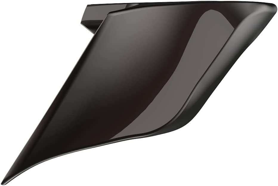 Moto Onfire ABS Extended Side Store Stretched Panels Covers 1 year warranty f Fit