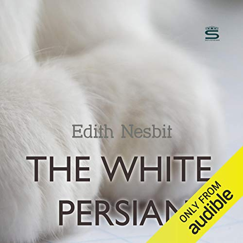 The White Persian Titelbild