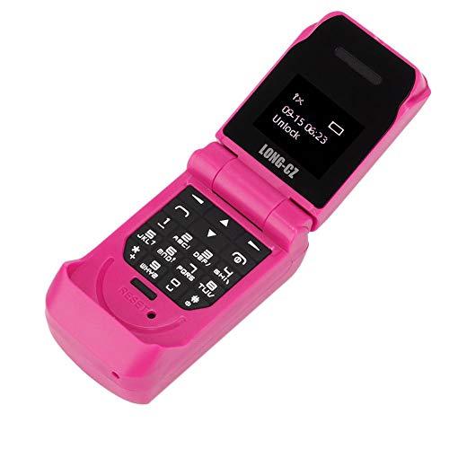 Studenten-Klapptelefon, Leichtes...