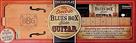 The Electric Blues Box Slide Guitar by Nick Bryant(2016-09-01)