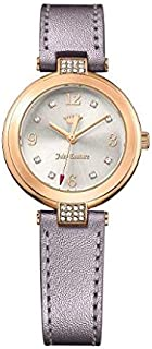 Juicy Couture Dress Watch, for Woman, Analog, Stainless Steel, 1901640