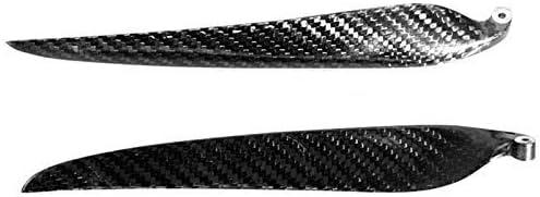 Ellenbogenorthese-LQ 2 San Jose Mall Leaf Max 65% OFF Carbon Fiber f Fit Propeller Folding