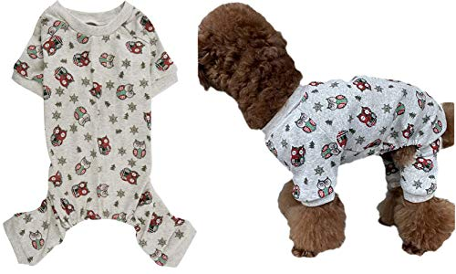 Lanyarco Dog Pajamas