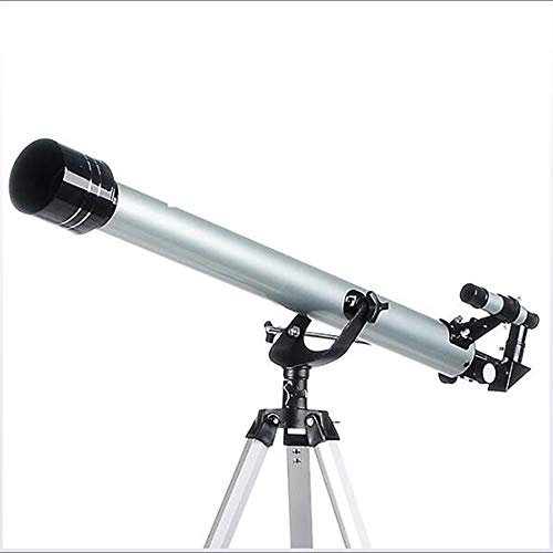 Fantastic Prices! AUNLPB 675x60mm Astronomical Refractor Telescope for Beginners to Observe Moon and...