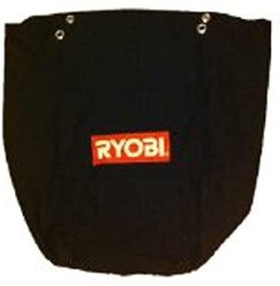 Ridgid/Ryobi Replacement Part 89110109015 DUST BAG